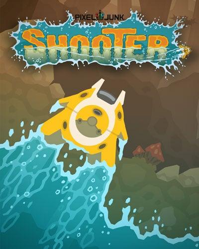 PixelJunk Shooter Free Download