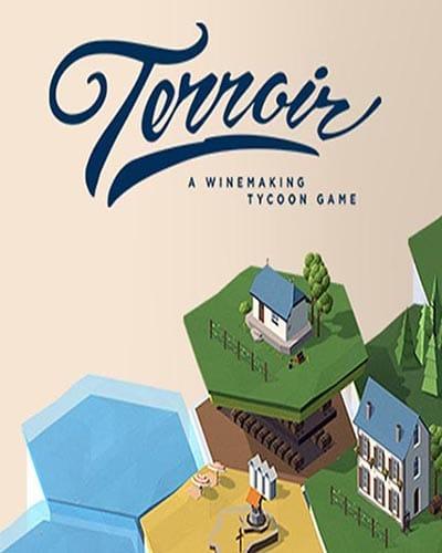 Terroir PC Game Free Download