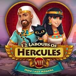 12 Labours of Hercules VIII How I Met Megara