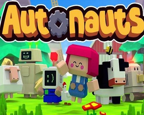 Autonauts PC Game Free Download