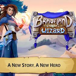 Braveland-Wizard