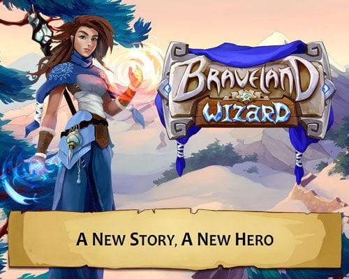 Braveland Wizard Free Download
