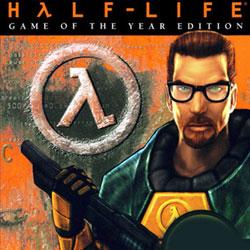 Half Life GOTY