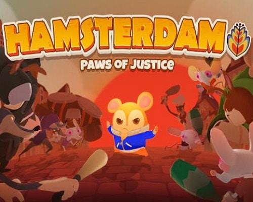 Hamsterdam PC Game Free Download