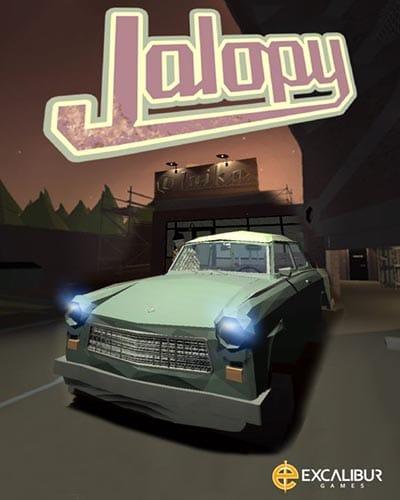 Jalopy PC Game Free Download