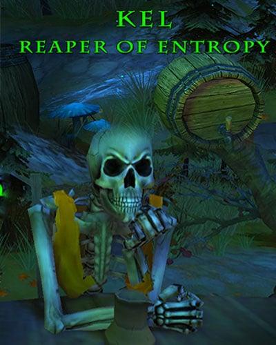 KEL Reaper of Entropy Free Download