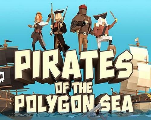 Pirates of the Polygon Sea Free PC Download
