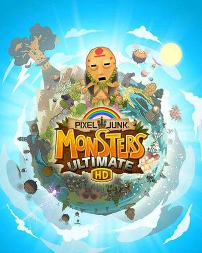 PixelJunk Monsters Ultimate Free Download