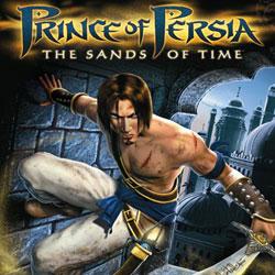 Prince of Persia TSOT