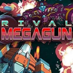 Rival Megagun