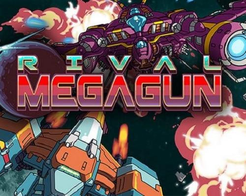 Rival Megagun PC Game Free Download