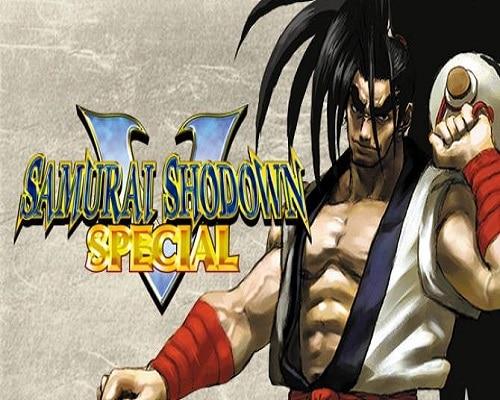 SAMURAI SHODOWN V SPECIAL Free PC Download