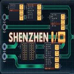 SHENZHEN IO