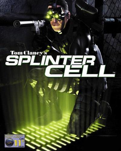Splinter Cell Free Download
