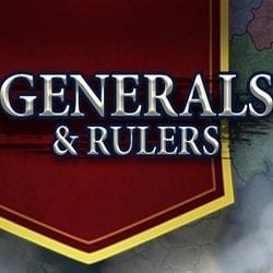 Generals Rulers