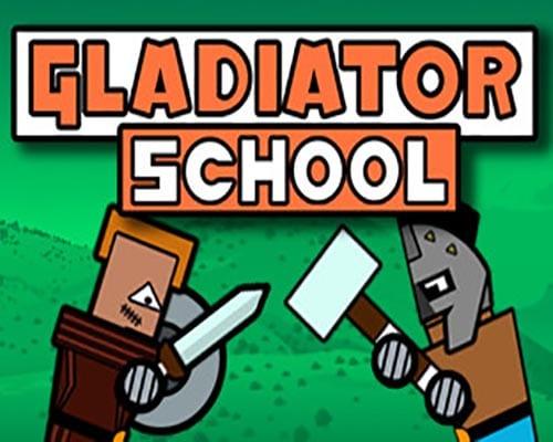 Gladiator School PC Game Free Download