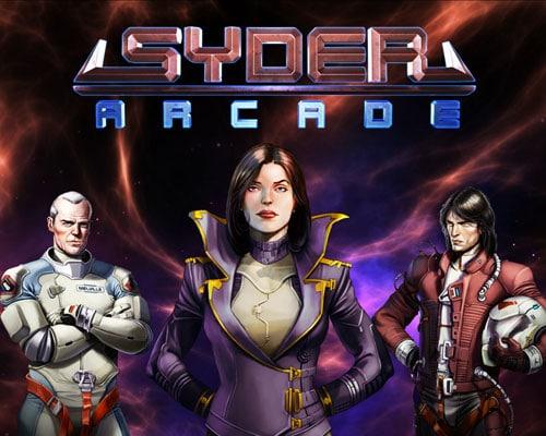 Syder Arcade Free Download