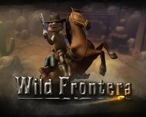 Wild Frontera Free Download