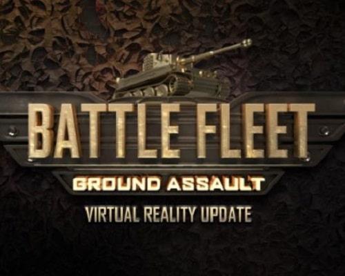 Battle Fleet Ground Assault PC Game Free Download