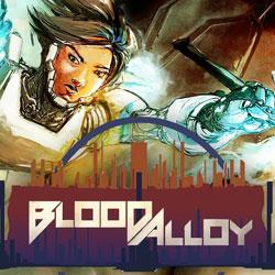 Blood Alloy Rebornز