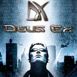Deus Ex GOTY Edition