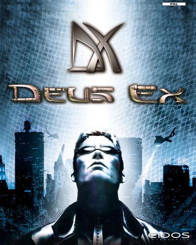 Deus Ex GOTY Edition Free Download