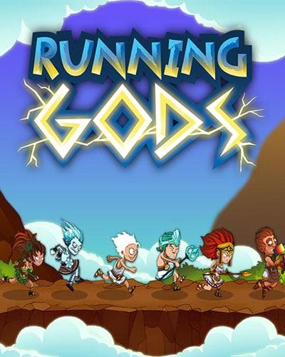 Running Gods PC Game Free Download