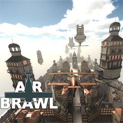 Air Brawl