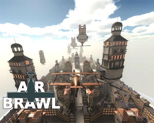Air Brawl PC Game Free Download