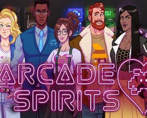 Arcade Spirits PC Game Free Download