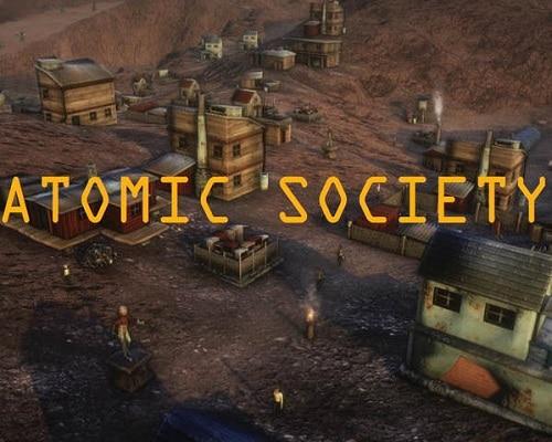 Atomic Society PC Game Free Download