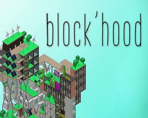 Block hood PC Game Free Download