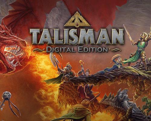 Talisman Digital Edition Free PC Download