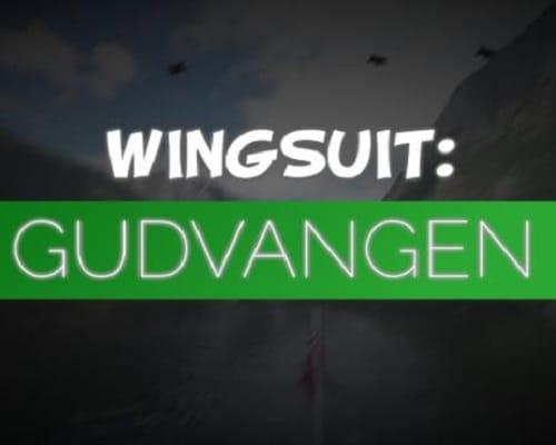 Wingsuit Gudvangen PC Game Free Download