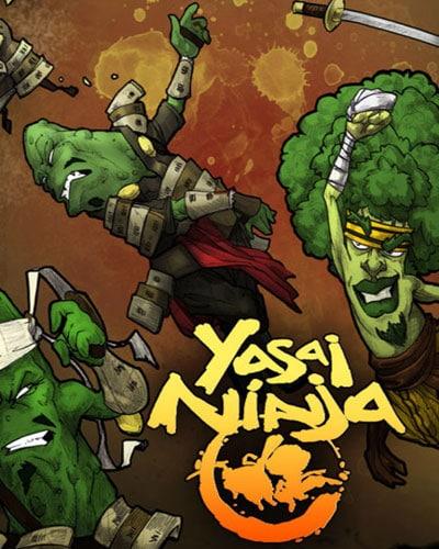 Yasai Ninja Free PC Download