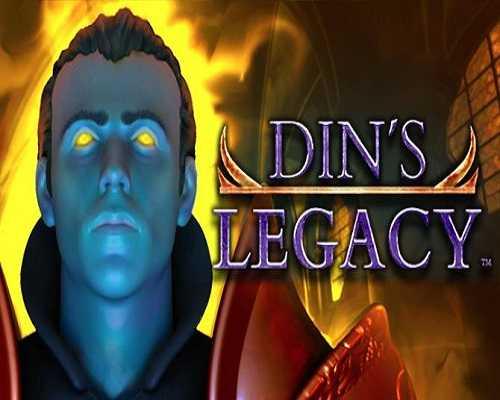 Dins Legacy PC Game Free Download