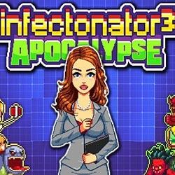 Infectonator 3 Apocalypse
