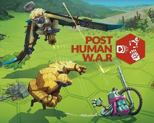 Post Human WAR Free Download