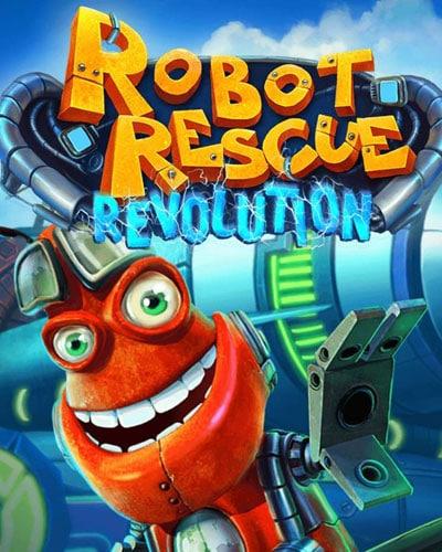 Robot Rescue Revolution Free Download