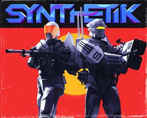Synthetik PC Game Free Download