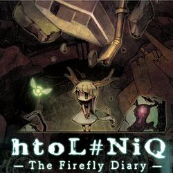 htoLNiQ The Firefly Diary