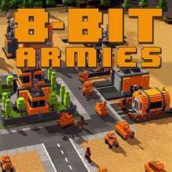 8-Bit-Armies