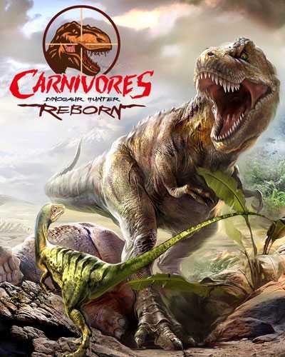 Carnivores Dinosaur Hunter Reborn Free