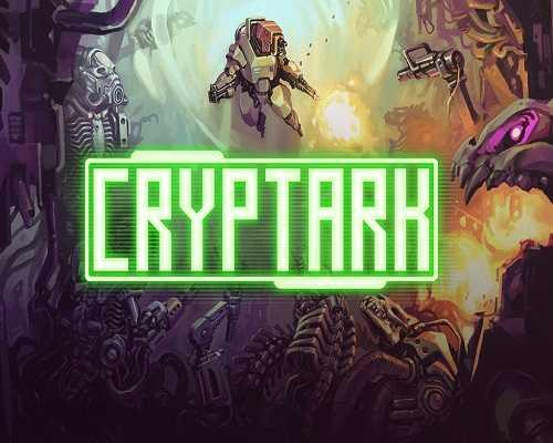 Cryptark PC Game Free Download