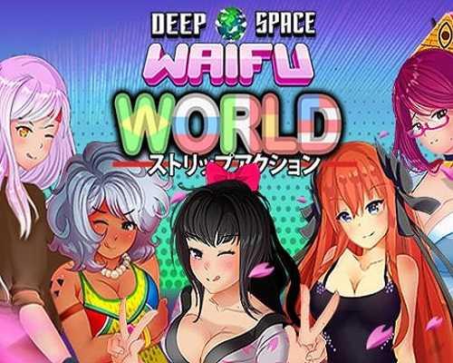 DEEP SPACE WAIFU WORLD PC Game Free Download