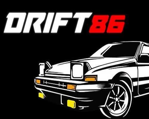 Drift86 PC Game Free Download