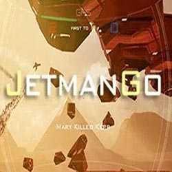 JetmanGo