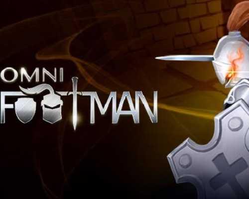 OmniFootman PC Game Free Download