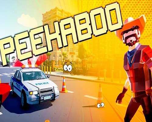 Peekaboo PC Game Free Download