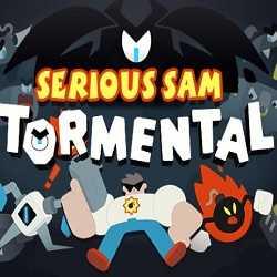 Serious Sam Tormental